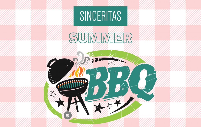 Sinceritas Summer BBQ